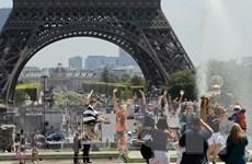 Paris tráng lệ vẫn là điểm đến du lịch hàng đầu thế giới