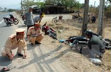 Tạm giam lái xe gây tai nạn làm chết ba mẹ con ở Hà Nội