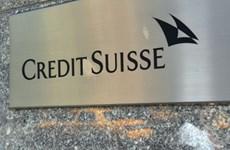 Credit Suisse nộp phạt 2,6 tỷ USD vì giúp người Mỹ trốn thuế