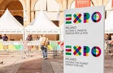 Tăng cường chống tham nhũng trước thềm Milan Expo