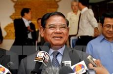 Campuchia: Đảng CPP sẵn sàng đối thoại với CNRP