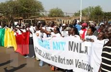 Các con tin bị bắt cóc ở miền Bắc Mali được trả tự do