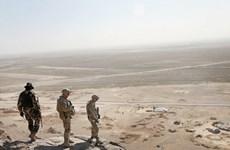 Mỹ để lại 10.000 quân là thể hiện cam kết với Afghanistan