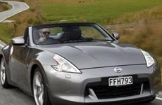 Nissan ngừng sản xuất Fairlady Z Roadster cho thị trường Nhật