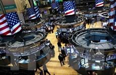 Chờ đợi cuộc họp ECB, chứng khoán Mỹ giảm điểm