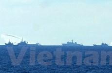 Báo Pháp: Trung Quốc - cường quốc càng ngày càng hiếu chiến