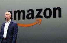 Amazon có thể sẽ khuấy động thị trường bằng smartphone