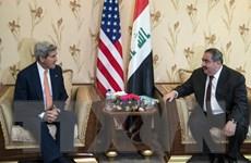 Mỹ hối thúc người Kurd phối hợp thành lập chính phủ dân tộc