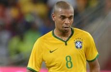 Đội tuyển Brazil thay đổi chiến thuật trong trận gặp Chile