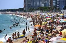 Tây Ban Nha: Gần 80 triệu chuyến du lịch trong mùa Hè