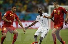 World Cup không thành Copa America, vòng tứ kết cân bằng