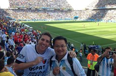 Thư Brazil: Ba lần xem Messi chơi bóng từ cự ly rất gần