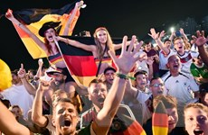 Đức-Pháp: Mối hận chồng chất sau 28 năm đằng đẵng