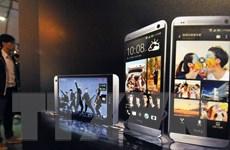 Hãng HTC làm ăn có lãi sau một thời gian dài thua lỗ