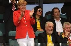 Thủ tướng Đức Merkel hoãn gặp Thủ tướng Ấn Độ vì World Cup