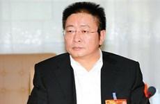 Trung Quốc tiếp tục khai trừ đảng nhiều quan chức tham nhũng
