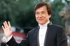 Thành Long được chọn làm Đại sứ du lịch Indonesia