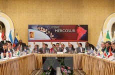 MERCOSUR thúc đẩy liên kết và phát triển kinh tế Mỹ Latinh