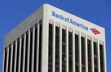 Bank of America nộp phạt hơn 1 tỷ USD vì gian lận các khoản vay