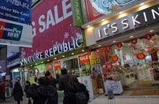 Gần 10% hàng nhập khẩu của Trung Quốc đến từ Hàn Quốc