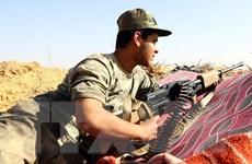 13 người thiệt mạng trong vụ tấn công mỏ dầu ở Libya