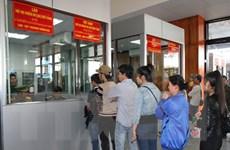 """Khai trương mô hình kiểm tra """"một cửa, một lần dừng"""" tại Lao Bảo"""