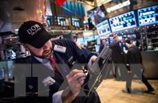 Các doanh nghiệp Mỹ phát đạt, Phố Wall đảo chiều xanh sàn