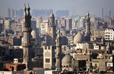 Ai Cập đầu tư 80 tỷ USD xây dựng thủ đô mới gần kênh đào Suez