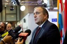 Ba Lan, Latvia hoài nghi về ý tưởng thành lập quân đội chung EU