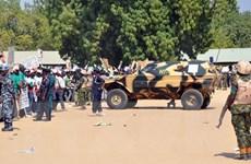 Nigeria đóng cửa đường biên để đảm bảo an ninh bầu cử
