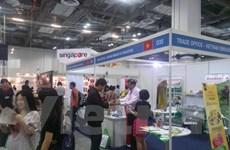 Thương hiệu càphê Việt có chỗ đứng tại thị trường Singapore