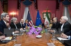 Đàm phán hạt nhân Iran và Nhóm P5+1 vào giai đoạn nước rút