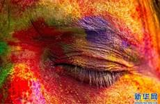 [Photo] Thế giới đa màu qua những bức hình chụp trong tháng Ba