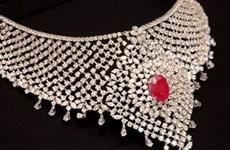 De Beers thành lập trung tâm chế tác kim cương hiện đại tại Ấn Độ