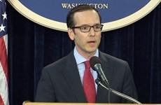Mỹ hối thúc Hàn Quốc và Nhật Bản giải quyết bất đồng