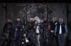 """Lộ diện tạo hình của các nhân vật trong phim """"Suicide Squad"""""""