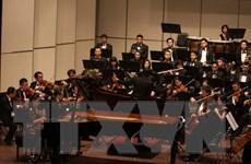Lần đầu tiên biểu diễn bản giao hưởng nổi tiếng nhất của Beethoven