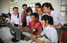 Tăng cơ hội nhận học bổng và du học đại học ở Hàn Quốc