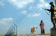 Dân tại vùng tranh chấp Ấn Độ-Bangladesh được chọn quốc tịch