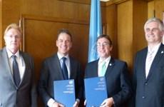 UNEP và UNECE thúc đẩy nền kinh tế xanh và phát triển bền vững