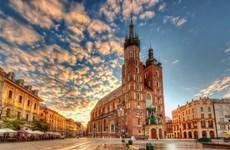 Các thành phố Đông Âu - Điểm đến lý tưởng về giá phòng khách sạn