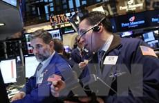 Nhân tố Hy Lạp tiếp tục chi phối thị trường chứng khoán phố Wall