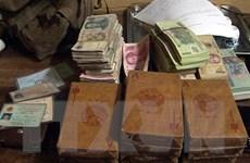 Sơn La bắt giữ gần 5.000 đối tượng phạm tội liên quan đến ma túy