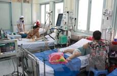 Nắng nóng đạt đỉnh, số người già và trẻ nhỏ nhập viện tăng đột biến