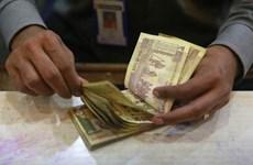 Ngân hàng Trung ương Ấn Độ cắt giảm lãi suất cho vay ngắn hạn