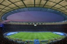 Hành hung cụ già vì không được xem chung kết Champions League