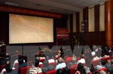 """""""Còn lại với thời gian"""" mở màn LHP tài liệu châu Âu-Việt Nam"""