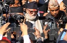 Các chính đảng ở Nepal đạt thỏa thuận về bản Hiến pháp mới