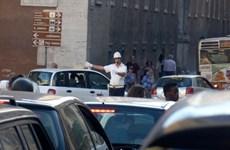 Người gây tai nạn chết người ở Italy bị treo bằng lái xe 30 năm