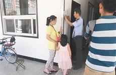 Năm giáo viên mầm non bị bắt giam vì dùng kim đâm học sinh